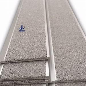 Beläge Für Treppenstufen Innen : eloxiertem aluminium rutschfester au en treppenstufen f r ~ Michelbontemps.com Haus und Dekorationen