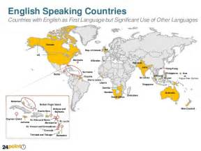 Map Countries Speak French