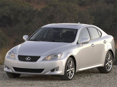 how make cars 2008 lexus es on board diagnostic system 2008 lexus is 250 overview cargurus