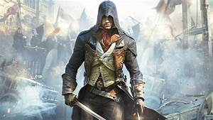 "Reseña: ""Assassin's Creed: Unity"""
