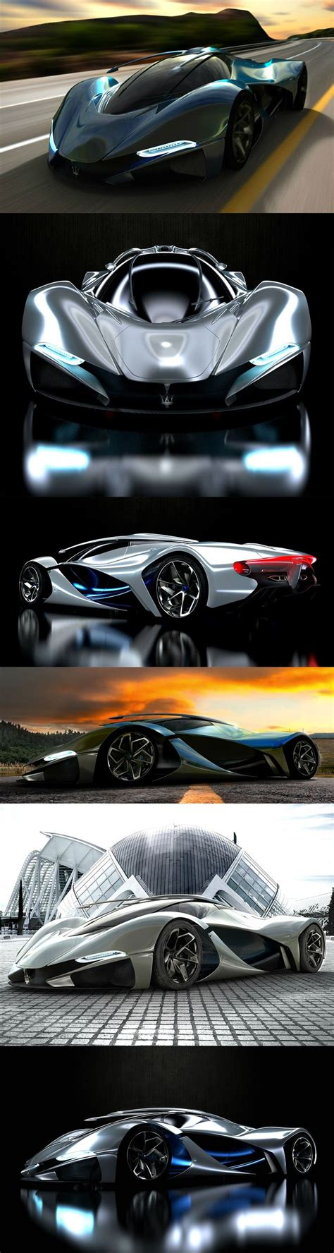 lamaserati concept 17 best ideas about maserati on pinterest dream cars