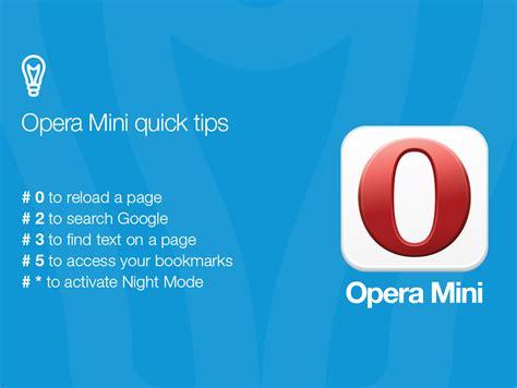 Opera mini is free to download. New Opera Mini for Java and BlackBerry