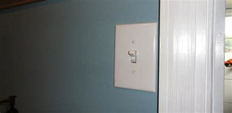 how to replace a single pole wall switch today s homeowner