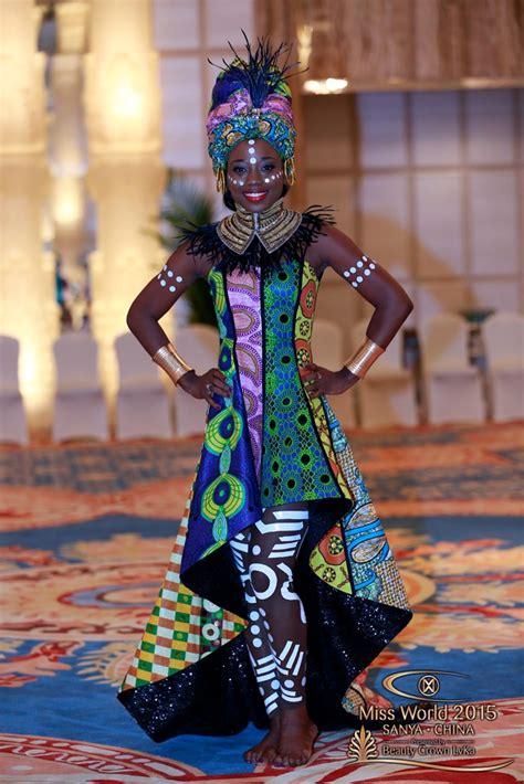 african queens   world
