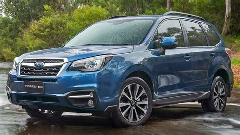 subaru forester 2016 subaru forester 2 5i s review road test carsguide