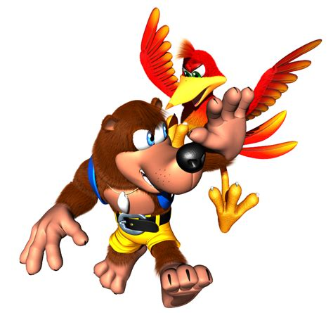 Banjo Kazooie Composer Wishes Ex Rare Staff Members Would