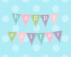 Quick Easter Decorating Ideas - On Sutton Place