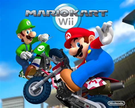 Mario Kart Wii Moviz Hunt