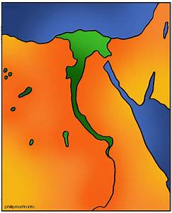 Ancient Egypt Geography - Free Presentations in PowerPoint ...