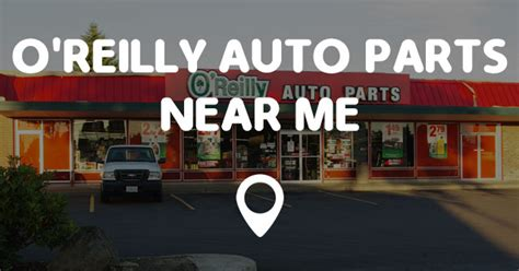 oreilly auto parts   points