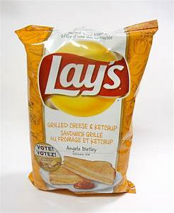 The Most Unusual Potato Chip Flavors From Around The World ...