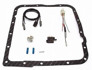 Tci Auto 376600 Tci Lock Up Wiring Kit