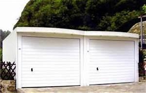 Kosten Einer Doppelgarage : fertiggaragen beton stahl holz omicroner garagen ~ Michelbontemps.com Haus und Dekorationen