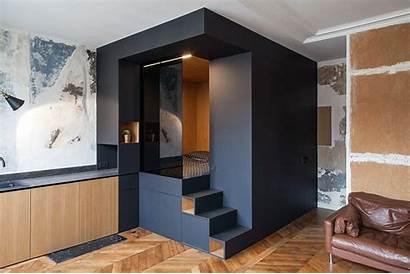 Renovation Studio Apartments