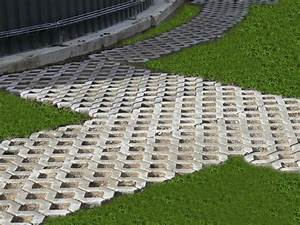 Dalle De Cheminement : dalle gazon ggi fabrication de produits en b ton et d riv s savoie france ~ Melissatoandfro.com Idées de Décoration