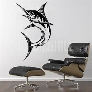 fish wall stickers 2017 grasscloth wallpaper With fish wall decals