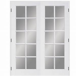 modern front door With bifold french doors interior lowes