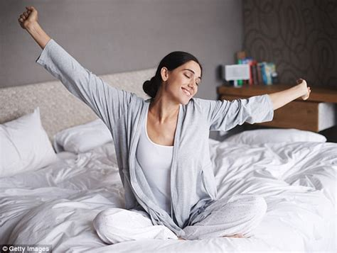 get out of mattress tips on how to get out of bed in just 60 seconds daily