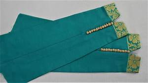 Latest Sleeves (Baju) Design Cutting And Stitching Easy ...