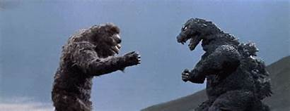 Godzilla Kong Vs King Extrait Monstrueux Chandler