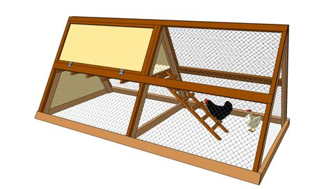 a frame plans small chicken coop plans free diy free plans coop shed playhouse