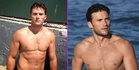 Scott Eastwood Finally Reveals His Incredible Ass In