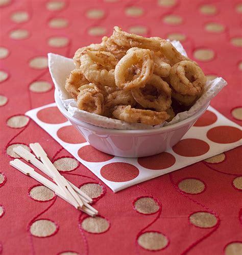 beignets de calamars les meilleures recettes de cuisine d 212 d 233 lices