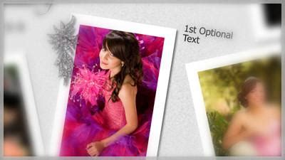 photo gallery templates choice