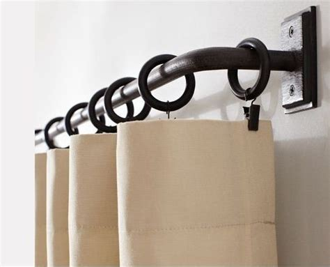 bed bath and beyond curtain rod rings 1000 images about pictures i like on