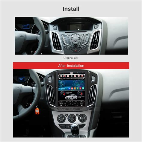 touch screen     ford