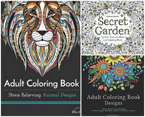 coloring adult books amazon adults activity selling craze continues sight end there