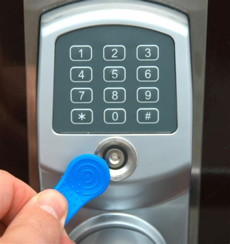electronic door locks review lockstate ls 1500 heavy duty electronic keyless lock