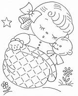 Embroidery Patterns Flickr Stitch Cross Sew Juvenile Jamboree Applique Nursery English Coloring Uploaded Recent User sketch template
