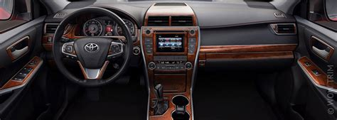 toyota dash kits wood dash trim carbon fiber flat dash