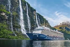 Schiffsroute Berechnen : kreuzfahrt tipp vom kapit n die nordland route mein schiff blog ~ Themetempest.com Abrechnung