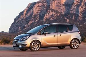 Fiche Technique Opel Meriva : fiche technique opel meriva 1 4 turbo 120 2015 ~ Maxctalentgroup.com Avis de Voitures