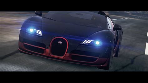 Likes/fav's always much appreciated :) any other cars you would like to see? Need For Speed : Most Wanted 2012 : Bugatti Veyron Grand Sport Vitesse : Gameplay - YouTube