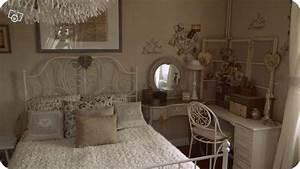 Lit En Fer Forgé Blanc : les 20 meilleures id es de la cat gorie cadres de lit en fer sur pinterest cadres de lit en ~ Teatrodelosmanantiales.com Idées de Décoration