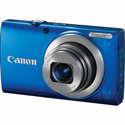 Canon Camera Digital Powershot A4000 A2400 Cameras