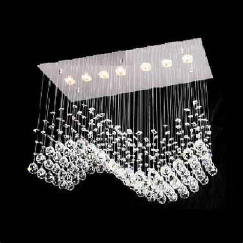lustres modernes pas cher pas cher moderne salle 224 manger lustre en cristal 233 clairages etl82022 lustre id de produit