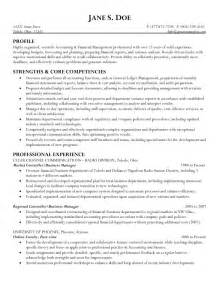 professional resume descriptions best business manager resume sle 2016 recentresumes