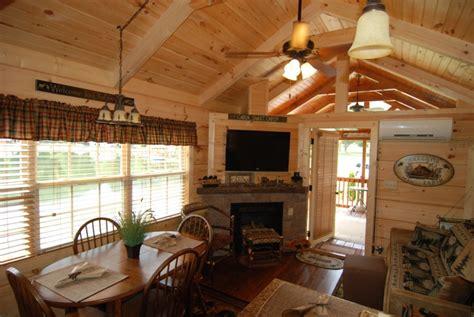 top  park model log cabin mountain recreation log cabins