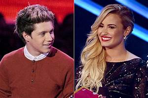 Demi Lovato + One Direction's Niall Horan Go on a Date ...