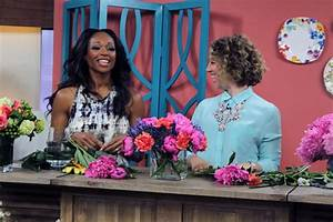 How to create a beautiful flower arrangement | Cityline