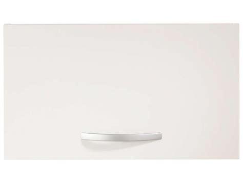 conforama hotte de cuisine dessus de hotte 60 cm spoon coloris blanc conforama