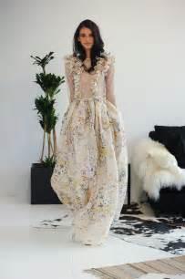 houghton wedding dresses houghton bridal fall 2016 designer wedding gowns f snapfashionista