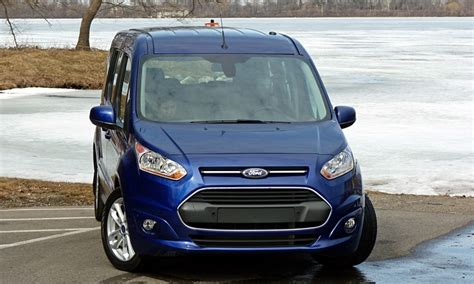 Ford Transit Reliability Problems by Ford Transit Connect Photos Car Photos Truedelta