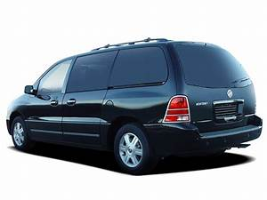 2004 Mercury Monterey Reviews And Rating