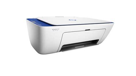 hp deskjet ink advantage     printer blue