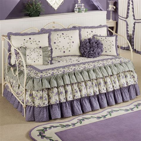 serenade daybed bedding